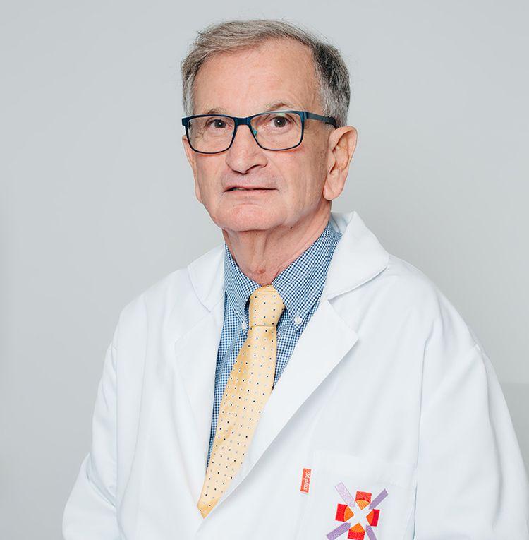 Prof.dr.sc. Vjeran Nikolić Heitzler