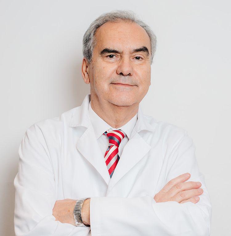 Prof. dr. sc. Miljenko Marotti