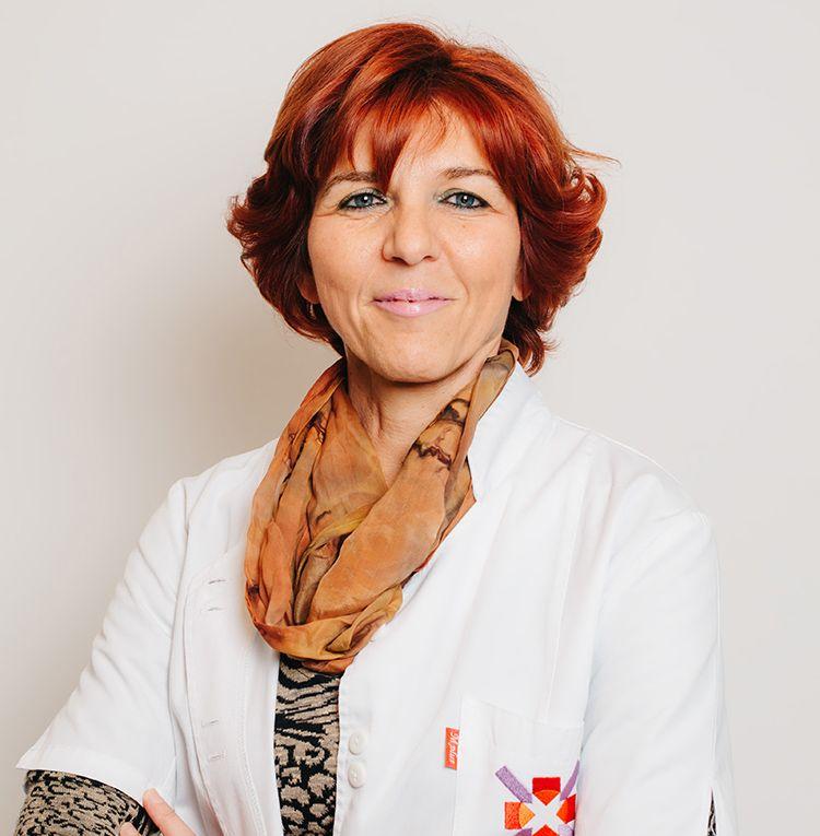 Dr.med. Vlatka Matić