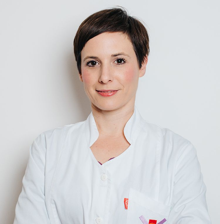 Dr.med. Maja Kolić