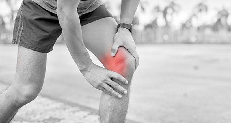 bol u koljenu
