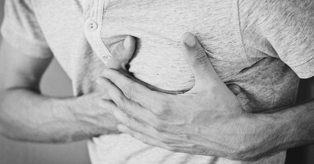 srcani udar